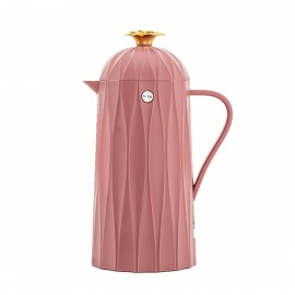 ترمس شاي وقهوة , هوست ليونا 1 لتر لون زهري RAL